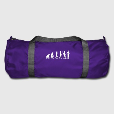 Evolution au don t-shirt avocat - Sac de sport