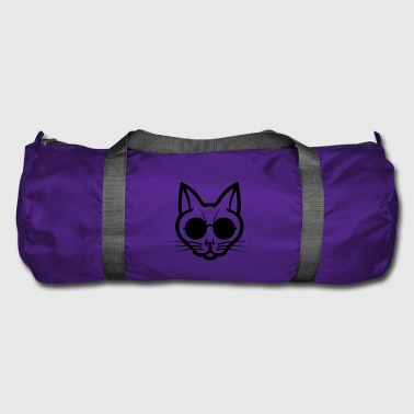 Cat - Duffel Bag