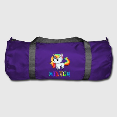 Unicorn Milton - Duffel Bag