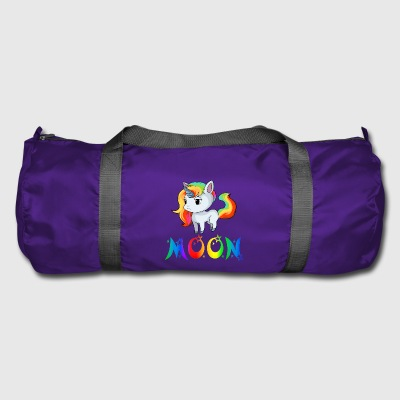 Unicorn Moon - Duffel Bag
