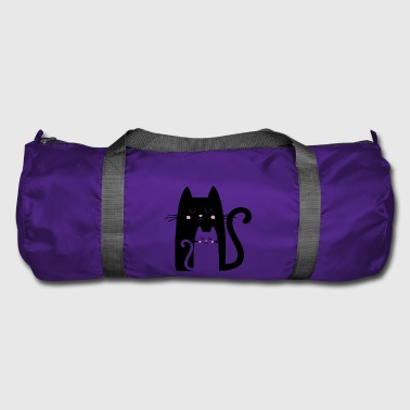 kitties - Sportsbag