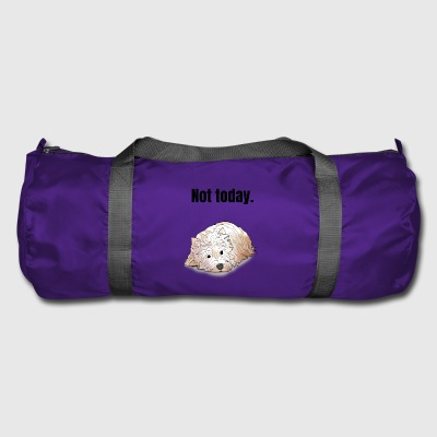 West Highland White Terrier - Duffel Bag