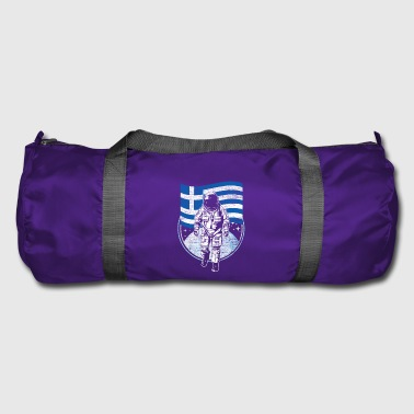 Greece flag - Duffel Bag