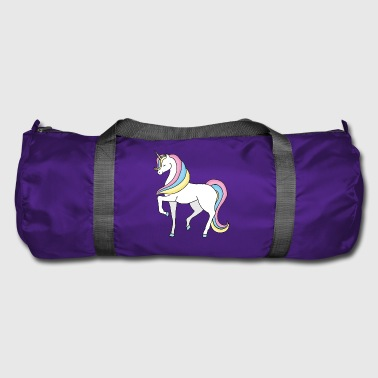 Unicorn - Sac de sport