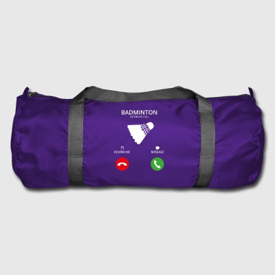 Call Mobile Call badminton - Duffel Bag