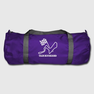 timeextended wite - Sportsbag