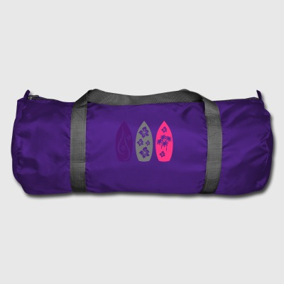 surfboard - Duffel Bag