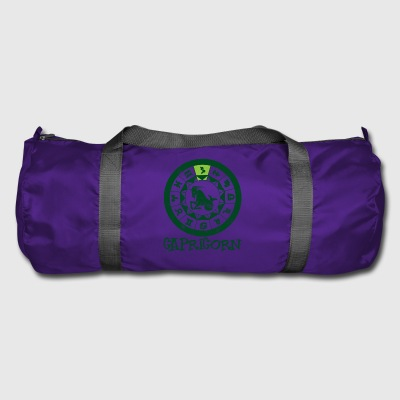 Star sign Capricorn / Zodiac Capricorn - Duffel Bag
