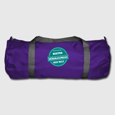 Gift for the office salesman - Duffel Bag