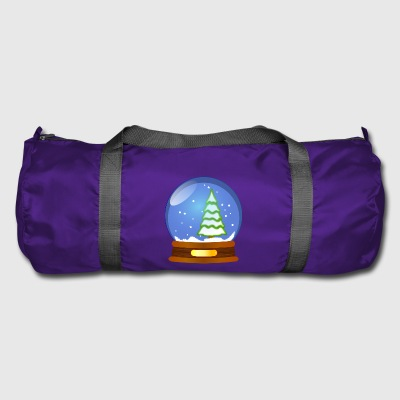 Snowball - Duffel Bag
