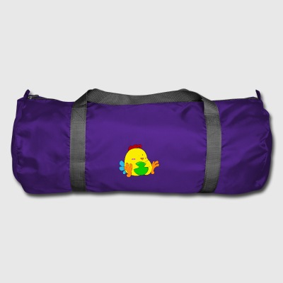 Chicken - Duffel Bag