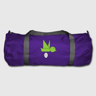 Bird - Duffel Bag