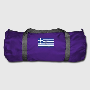 Limited Edition Greece 2018 - Greece - Duffel Bag