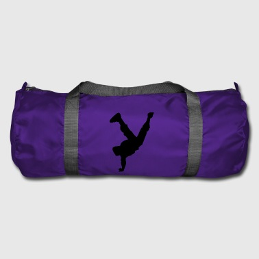 BreakDance Break Dance REGALO hip hop - Bolsa de deporte