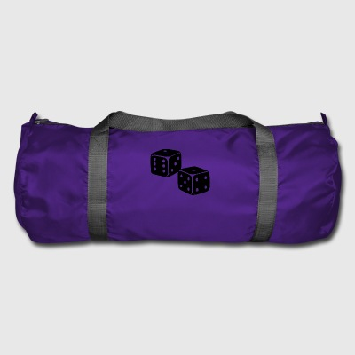 cube - Duffel Bag