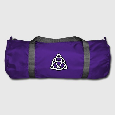 Celtic knots - Celtic symbol - Duffel Bag