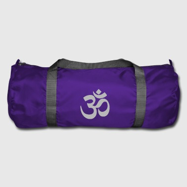 om light gray - Duffel Bag