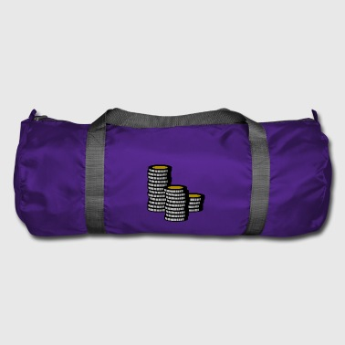 Cash - Duffel Bag