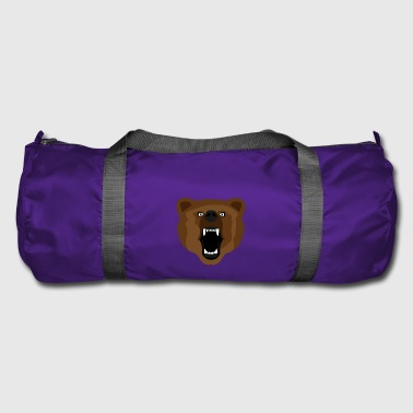 bear - Duffel Bag