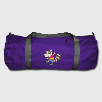 skunk - Duffel Bag