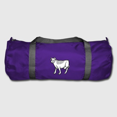cow - Duffel Bag