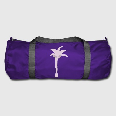Palm tree - Duffel Bag