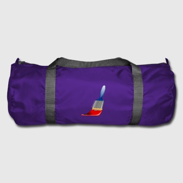 brush - Duffel Bag