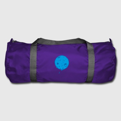 Moon - Duffel Bag
