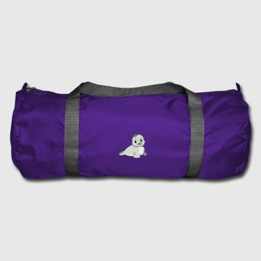 Baby seal - Duffel Bag