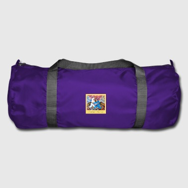 judo - Duffel Bag