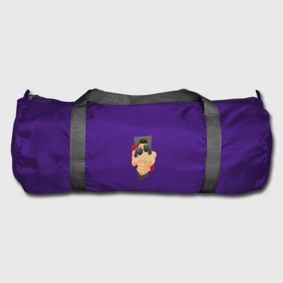 boxer - Duffel Bag