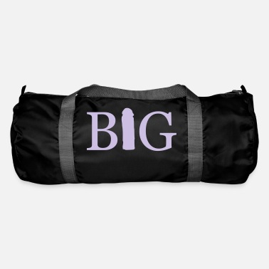 Wisdom big - Duffle Bag