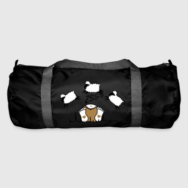 Counting Sheep - Duffel Bag