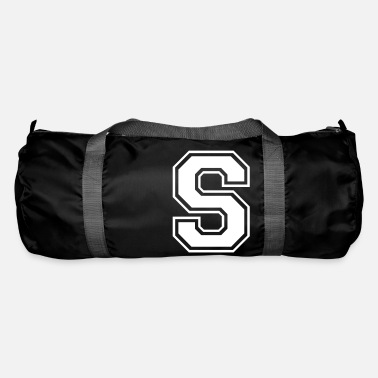 S s - Duffle Bag
