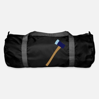 Axe axe - Duffle Bag