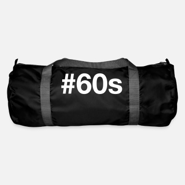 60s 60s - Duffle Bag