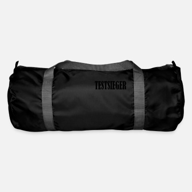 Writing Write - Duffle Bag