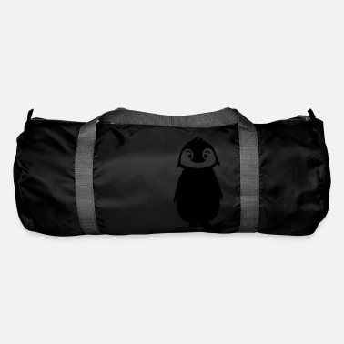 South Pole South pole king penguin - Duffle Bag