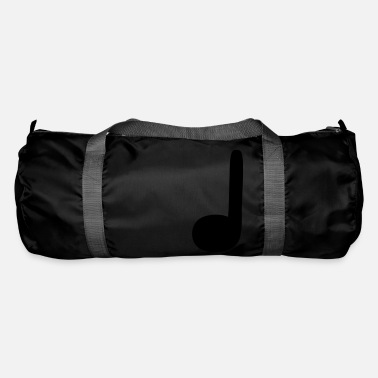 crotchet - Duffle Bag