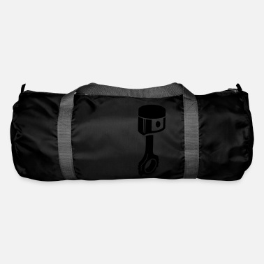 Piston piston - Duffle Bag