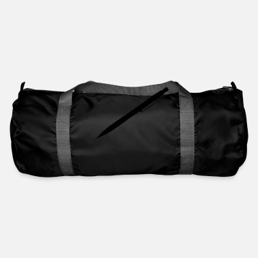 Idea Pencil gift idea idea idea - Duffle Bag