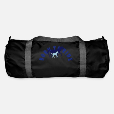 Rideskole Born To Ride Bow - Sportsbag