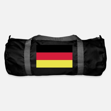 Flag Germany Flag Flag - Duffle Bag