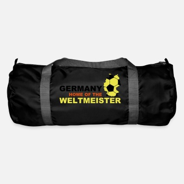 Estate germany home of the weltmeister - Borsa sportiva