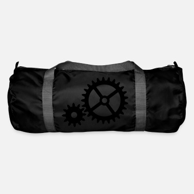 Gear gears - Duffle Bag