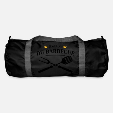 Roi Du Barbecue roi du barbecue - Sac de sport
