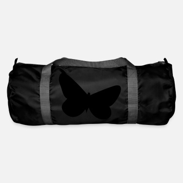 Lapsi baby butterflies butterfly - Duffle Bag