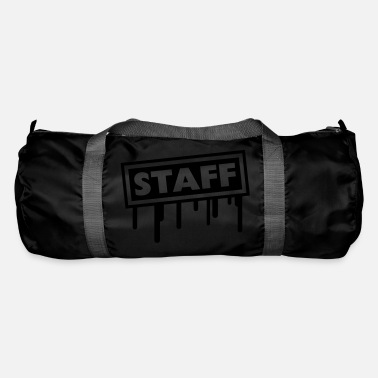 Staff Staff - Duffle Bag
