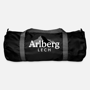 Lech Lech am Arlberg - Duffle Bag