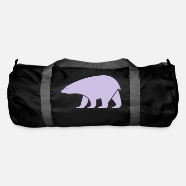 Sea polar bear - Duffle Bag